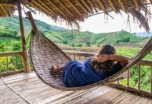 Bamboo Nest de Chiang Rai: Off the Beaten Track Hideaway in Northern Thailand