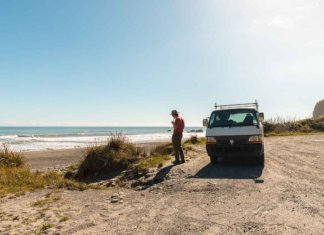 How to Buy a Van in New Zealand